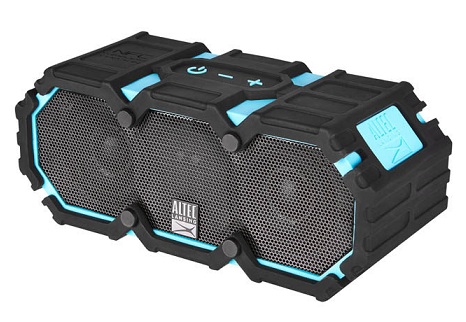 Best Bluetooth Speaker for Beach Altec