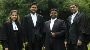 Highest paying jobs in India lawyers